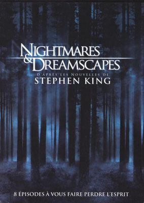 Rêves Et Cauchemars - Nightmares & Dreamscapes