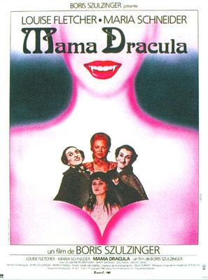 Mama Dracula (1980/de Boris Szulzinger)