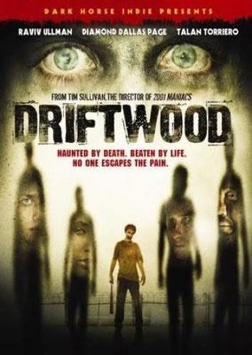 Driftwood (2006/de Tim Sullivan)