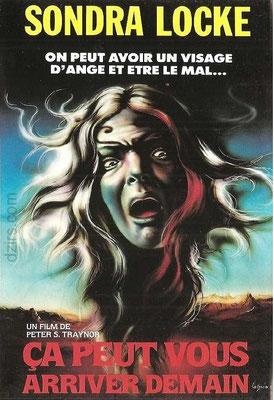Ça Peut Vous Arriver Demain (1977/de Peter S. Traynor)