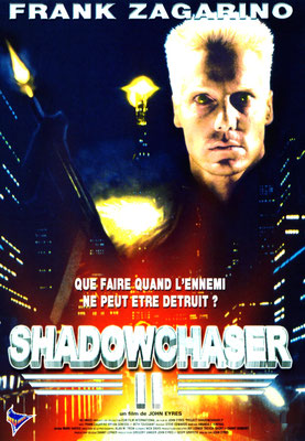 Shadowchaser 2 (1994/de John Eyres)