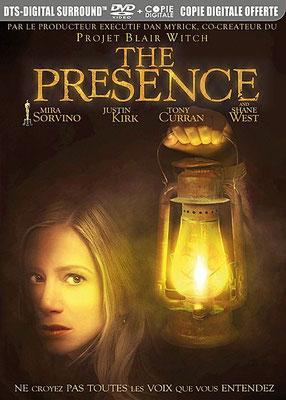 The Presence (2010/de Tom Provost)