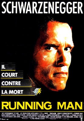 Running Man (1987/de Paul Michael Glaser)
