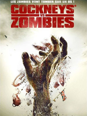 Cockneys Vs. Zombies (2012/de Matthias Hoene)