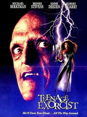 Teenage Exorcist (1991/de Grant Austin Waldman)