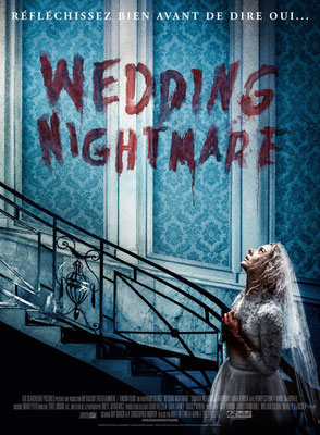 Wedding Nightmare (2019/de Matt Bettinelli-Olpin & Tyler Gillett)