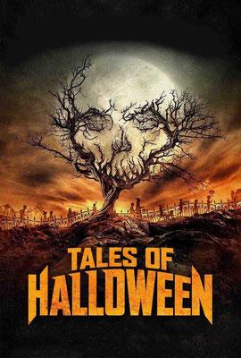 Tales Of Halloween (2015/de Darren Lynn Bousman, Axelle Carolyn, Adam Gierasch, Andrew Kasch, Neil Marshall...)