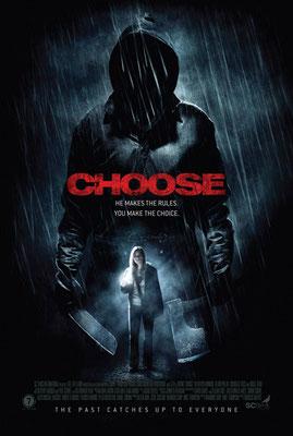 Choose (2011/de Marcus Graves)