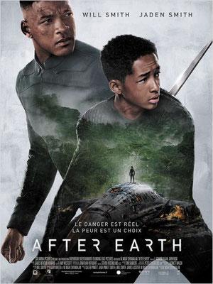 After Earth (2013/de M. Night Shyamalan)