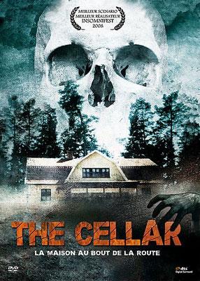 The Cellar (2003/de Martin Kjellberg & Nils Wahlin)