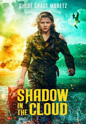 Shadow In The Cloud (2020/de Roseanne Liang)