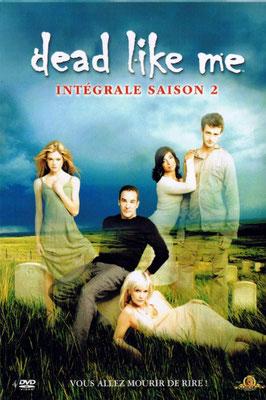 Dead Like Me - Saison 2