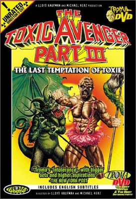 The Toxic Avenger - Part. 3