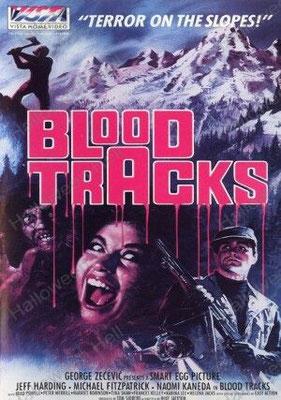 Blood Tracks (1985/de Mats Helge)
