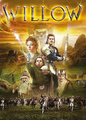 Willow (1988/de Ron Howard)