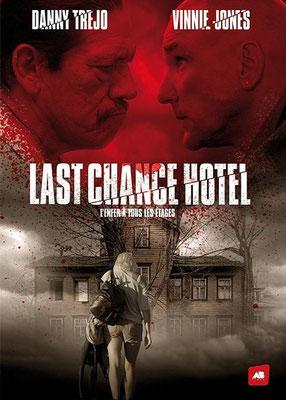 Last Chance Hotel (2014/de Philip Shih)