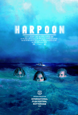 Harpoon (2019/de Rob Grant)