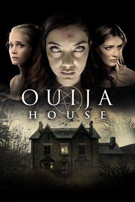 Ouija House (2018/de Ben Demaree)