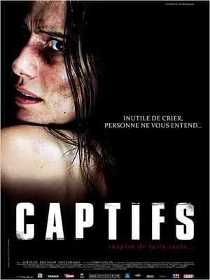 Captifs (2010/de Yann Gozlan)