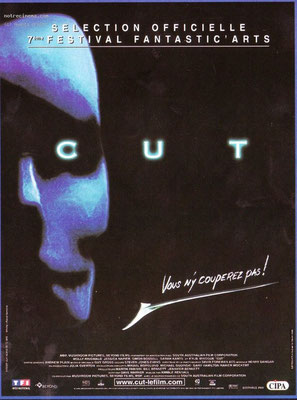 Cut (1999/de Kimble Rendall)
