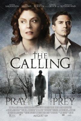 The Calling (2014/de Jason Stone)