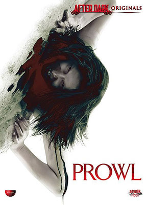 Prowl (2010/de Patrick Syversen)