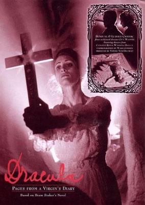 Dracula - Pages Tirées Du Journal D'Une Vierge (2002/de Guy Maddin)