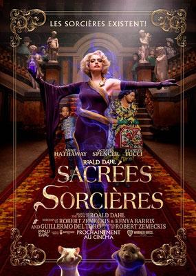 Sacrées Sorcières (2020/de Robert Zemeckis)