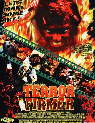 Terror Firmer (1999/de Lloyd Kaufman)