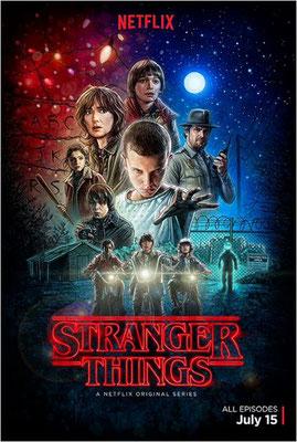 Stranger Things - Saison 1