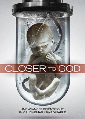 Closer To God (2014/de Billy Senese)
