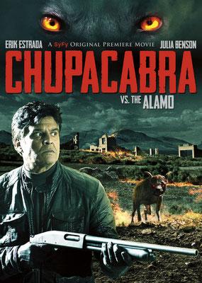 Chupacabra (2013/de Terry Ingram)