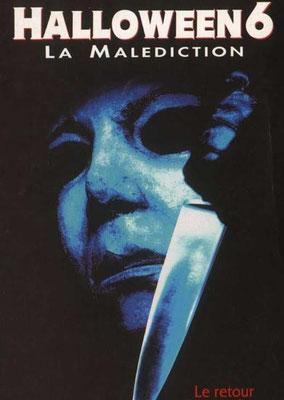Halloween 6 - La Malédiction