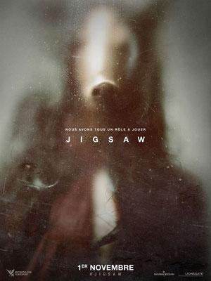 Jigsaw (2017/de Michael Spierig & Peter Spierig)