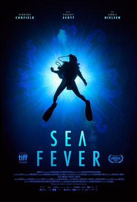 Sea Fever (2019/de Neasa Hardiman)