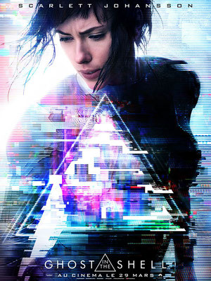 Ghost In The Shell (2017/de Rupert Sanders)