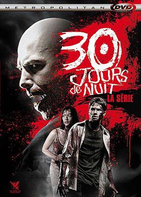 30 Jours De Nuit - La Série
