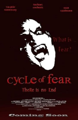 Cycle Of Fear - There Is No End (2008/de Manuel H. Da Silva)
