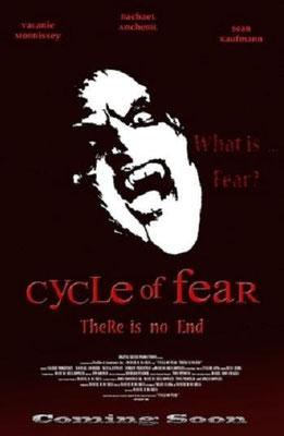 Cycle Of Fear - There Is No End (2008/de Manuel H. Da Silva)