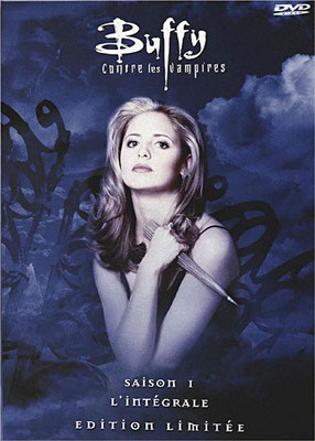 Buffy Contre Les Vampires - Saison 1