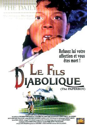 Le Fils Diabolique (1994/de Douglas Jackson)