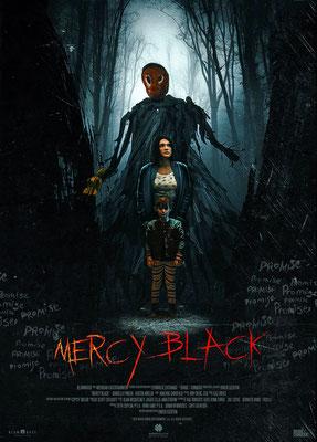 Mercy Black (2019/de Owen Egerton)