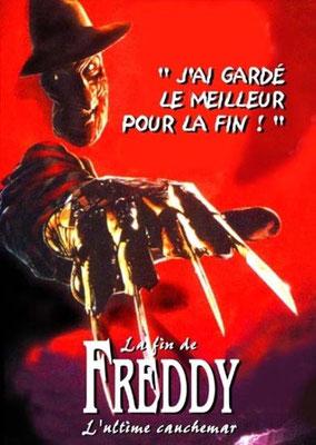 Freddy 6 - L'Ultime Cauchemar