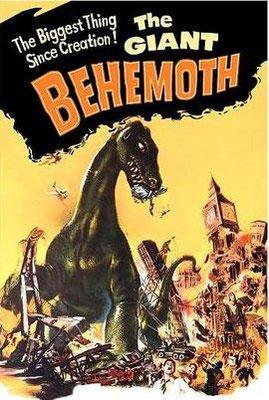 Behemoth - The Sea Monster (1959/de Eugène Lourié)