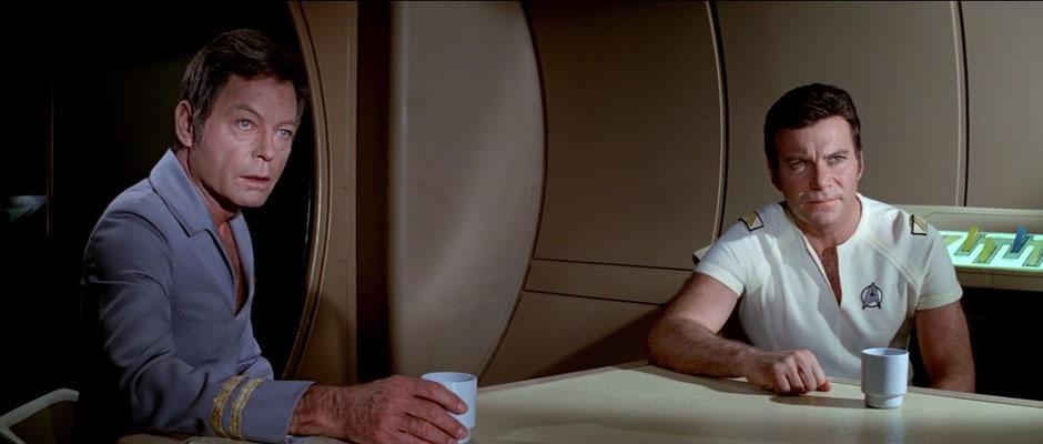 Star Trek - Le Film de Robert Wise - 1979 / Science-Fiction