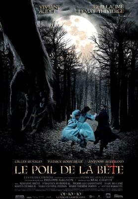 Le Poil De La Bête (2010/de Philippe Gagnon)
