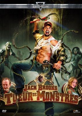 Jack Brooks - Tueur De Monstres
