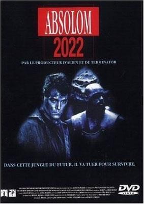 Absolom 2022 (1994/de Martin Campbell)