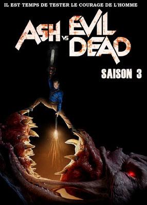 Ash Vs. Evil Dead - Saison 3