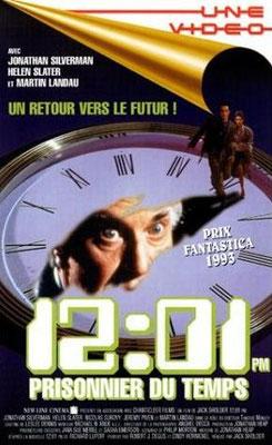 12:01 pm - Prisonnier Du Temps (1993/de Jack Sholder)